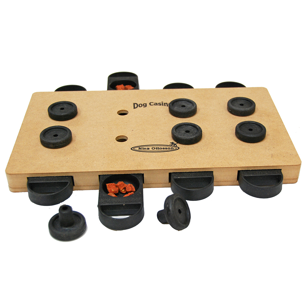 nina ottosson dog toys shop 3 puzzle games wood composite level 3. Black Bedroom Furniture Sets. Home Design Ideas